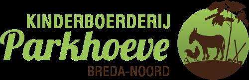 Kinderboerderij Parkhoeve Breda-Noord Logo